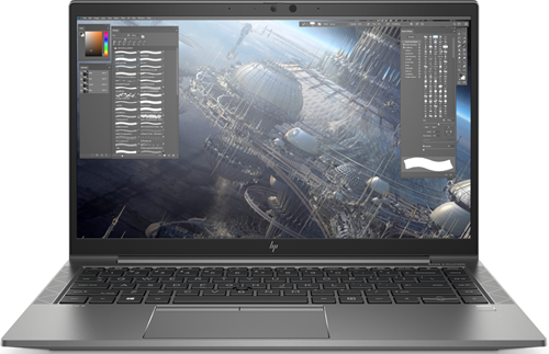 """HP ZBook Firefly 14 G8   Intel Core i7-1165G7 14"""" FHD SURE VIEW 2C9Q3EA"""