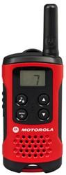 Motorola T40 Walkie Talkie 8channels twee-wegradio