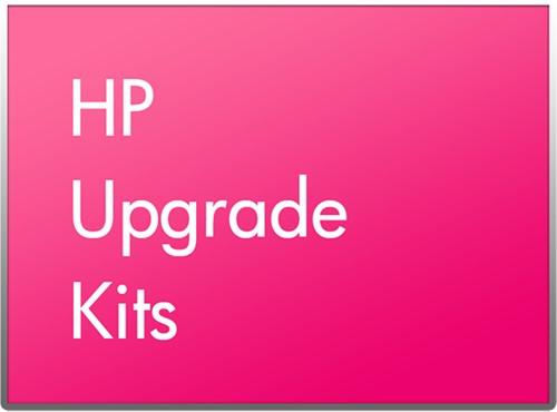 HP LaserJet toetsenbord-overlaykit, Deens/Frans-Zwitserland/Duits-Zwitserland
