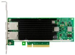 IBM Intel X540 Dual Port 10Gbase-T EA Intern Ethernet 10000Mbit/s netwerkkaart & -adapter