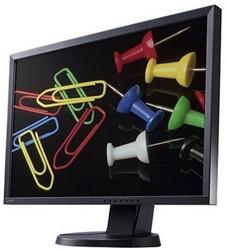 """Eizo S1923H-BK 19"""" LCD Glans Zwart computer monitor"""