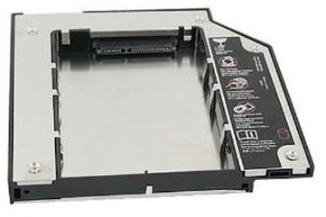 Fujitsu 2nd HDD Celsius Bezelplaat