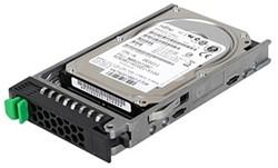 "Fujitsu 1.2TB 10krpm SAS 2.5"" 1200GB SAS interne harde schijf"