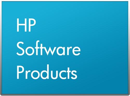 HP JetAdvantage Security Manager 10 Device E-LTU