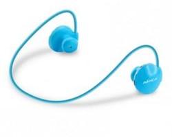 Avanca S1 Neckband Stereofonisch Draadloos Blauw mobielehoofdtelefoon