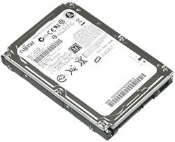 """Fujitsu 2TB 2.5"""" 7.2K 512e SATA 6G 2000GB SATA III interne harde schijf"""