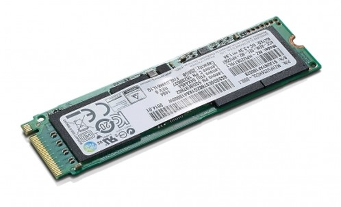 Lenovo 256GB M.2 PCIe-NVMe OPAL 2.0 256GB M.2 PCI Express