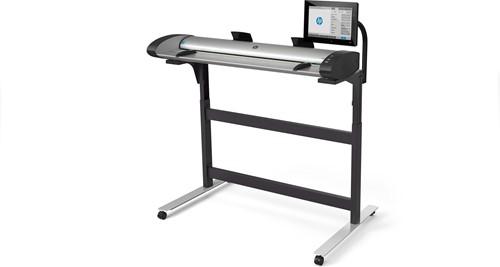 HP SD Pro 44-inch scanner