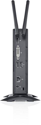 Dell Wyse 5010 2 GB 1333 MHz Wyse ThinOS-3