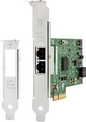 HP Intel Ethernet I350-T2 2-poorts 1-Gb NIC