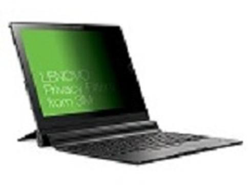 Lenovo 4XJ0L59645 Doorzichtige schermbeschermer ThinkPad X1 Tablet 1stuk(s) schermbeschermer