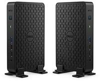 Dell Wyse 3030 1.58GHz N2807 2340g Zwart