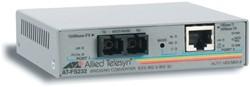Allied Telesis AT-FS232 100Mbit/s netwerk media converter