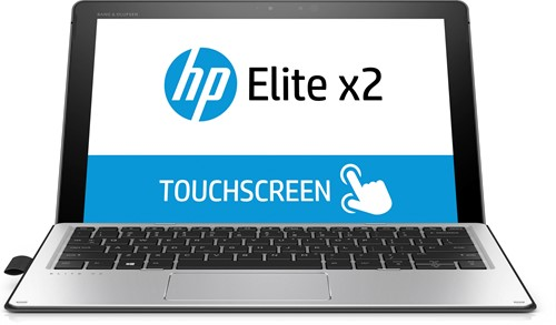 "HP Elite x2 1012 G2 | i5-7200U 12.3"" UHD Touchscreen 1LV39EA"