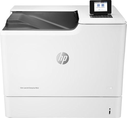 HP LaserJet Enterprise Color Enterprise M652dn