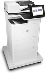 HP LaserJet Enterprise MFP M632fht