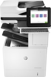 HP LaserJet Enterprise Flow MFP M632z