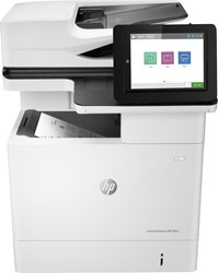 HP LaserJet Enterprise Enterprise MFP M631dn