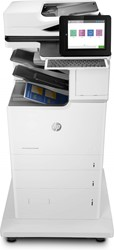 HP LaserJet Enterprise Color Enterprise Flow MFP M682z