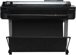 HP Designjet T520 914-mm ePrinter
