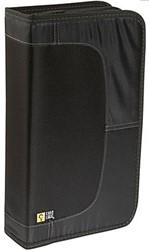 Case Logic 64 Capacity CD Wallet 64schijven Zwart