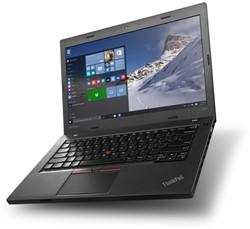 """Lenovo Thinkpad L460 i3 14"""" 20FU001JMH"""