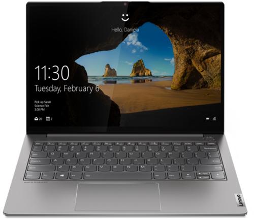 "Lenovo ThinkBook 14s YOGA   i7-1165G7 14"" FHD Touchscreen 20WE001RMH"