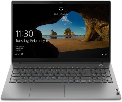 "Lenovo ThinkBook 15p | i5-10300H 15,6"" FHD ANTI-GLARE 20V30038MH"