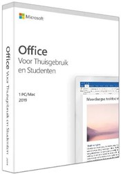 Office Home and Business 2019 Nederlands