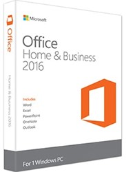 Office Home and Business 2016 Win DutchEuroZone Medialess P2