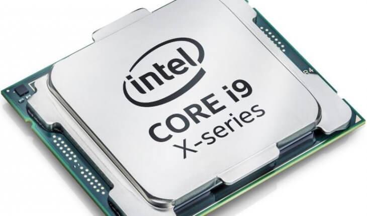 Intel Core i9 op de markt